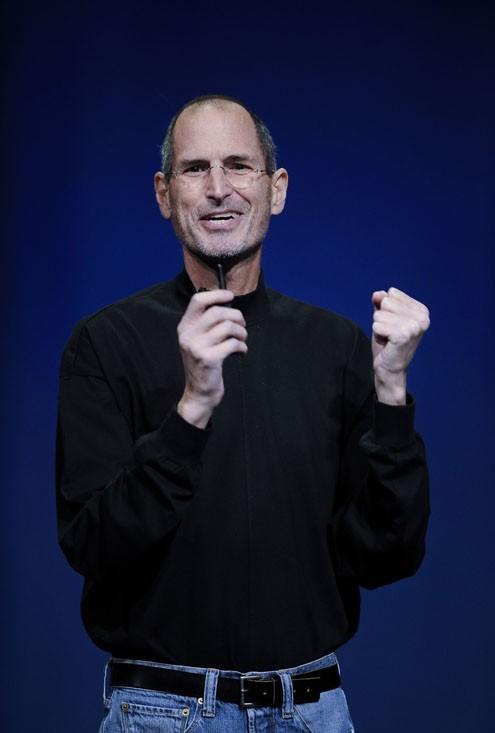 Steve Jobs, le visionnaire d'Apple est décédé à 56 ans