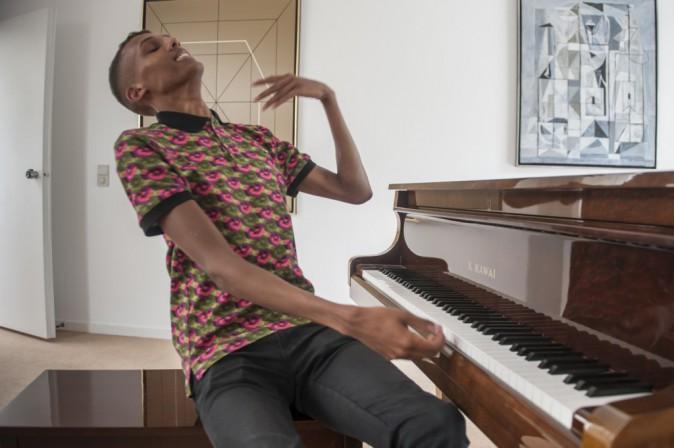 Stromae : le compositeur fou !