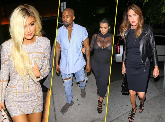 Photos : surprise ! Kylie Jenner passe au blond pour ses 18 ans en famille !