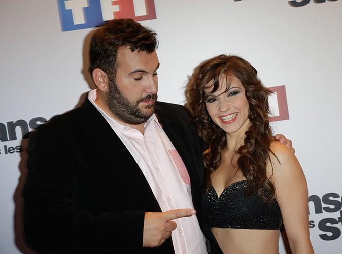 Laurent Ournac et Denitsa Ikonomova à Paris le 10 septembre 2013
