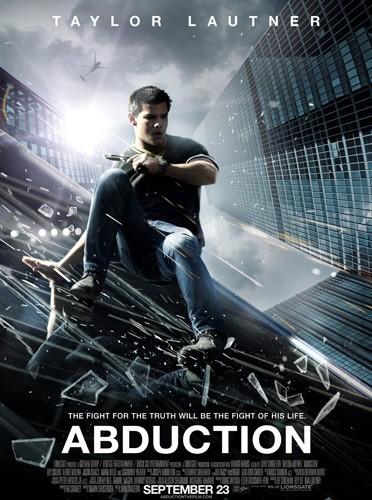 Abduction (Identité secrète)