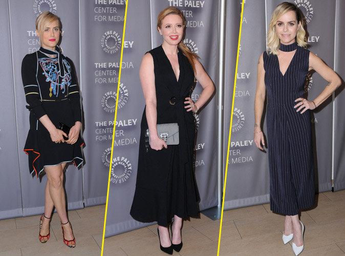Taylor Schilling, Natasha Lyonne, Taryn Manning, les stars d'Orange Is The New Black comme vous ne les avez jamais vues !