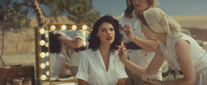 Nouveau clip de Taylor Swift