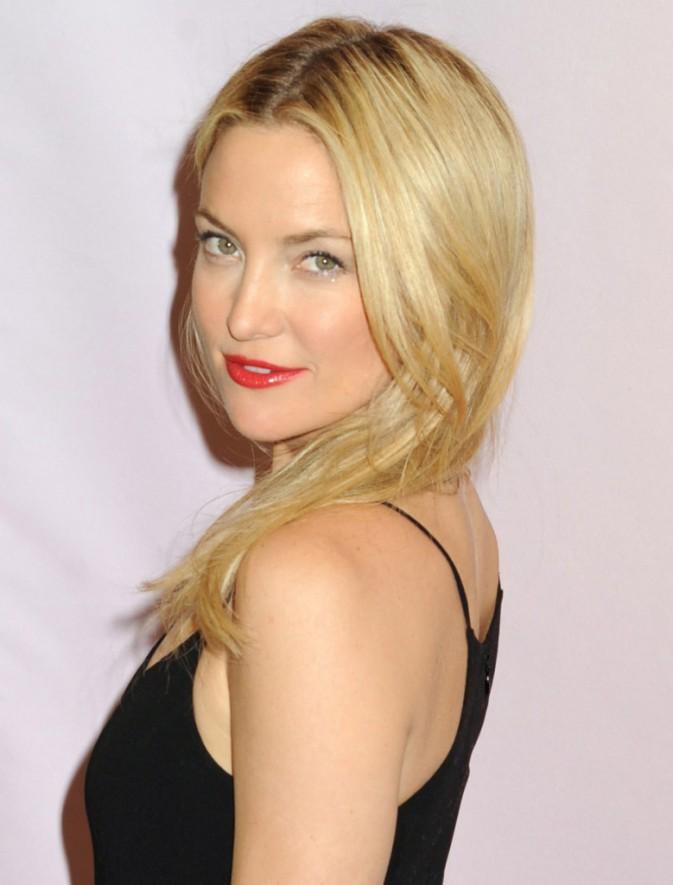 La femme parfaite possède... les cheveux de Kate Hudson