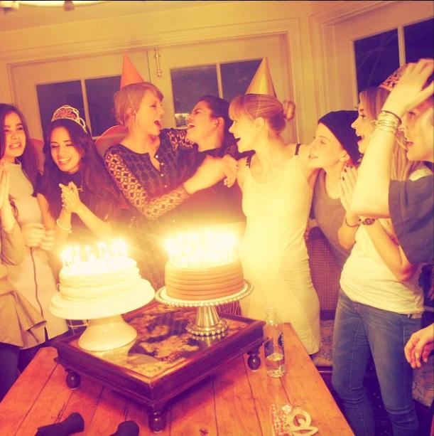 Taylor Swift et Selena Gomez : l'heure des retrouvailles a sonné !