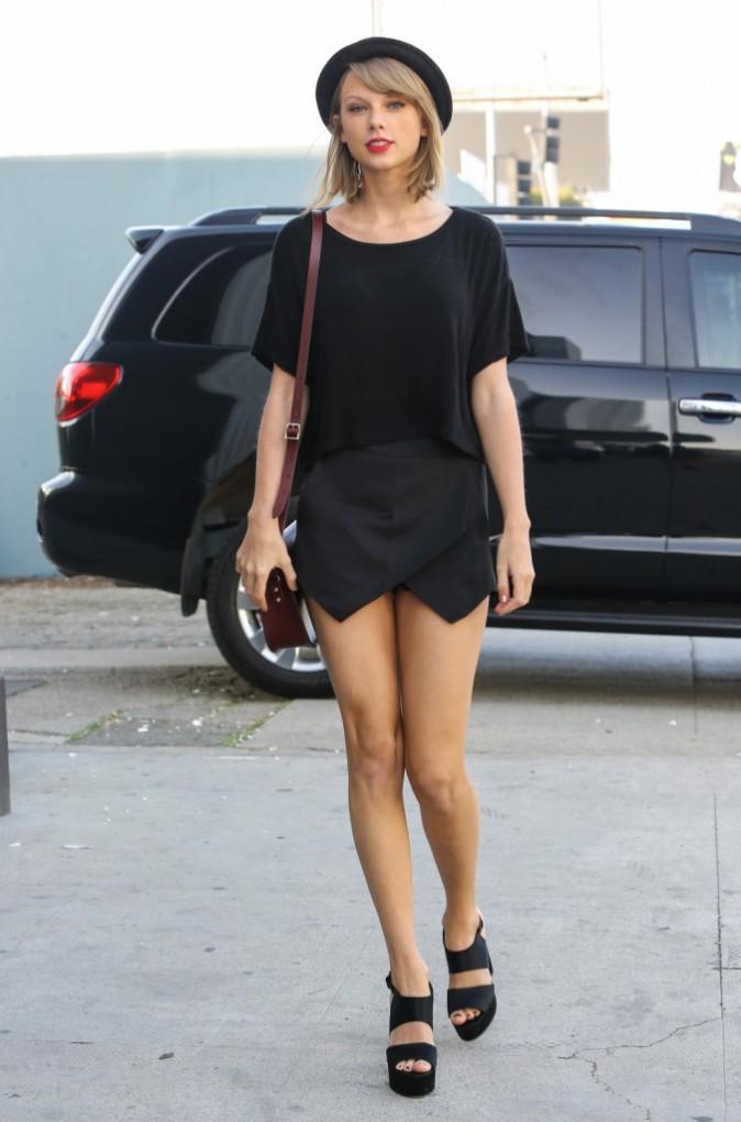 Taylor Swift le 4 février 2015