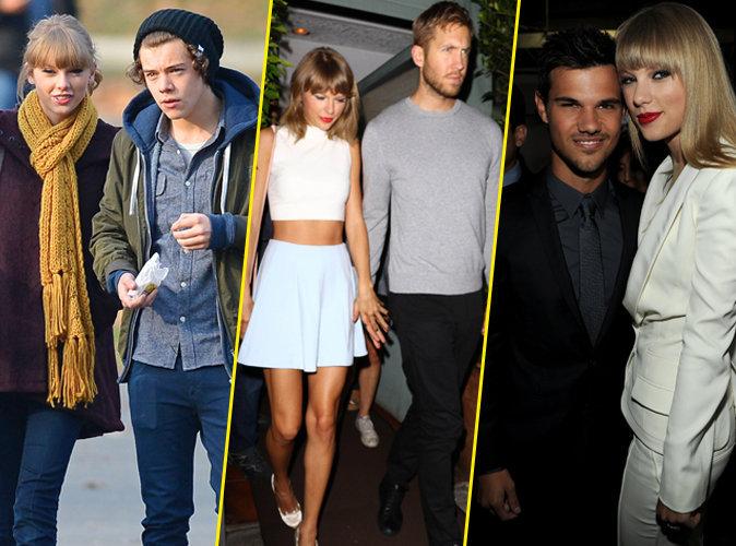 Photos : Taylor Swift : son tableau de chasse... impressionnant !