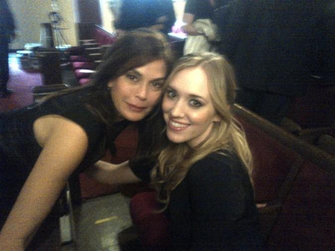 Teri et Andrea