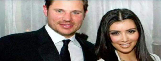 Kim Kardashian et Nick Lachey