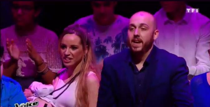 Manuela remporte The Voice 3