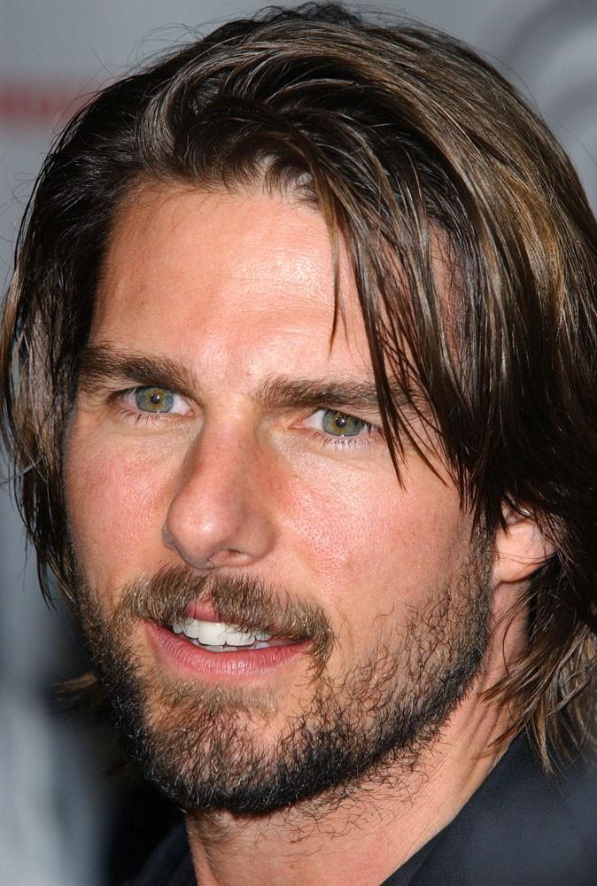 Photos : Tom Cruise, plus sexy à 50 ans ?