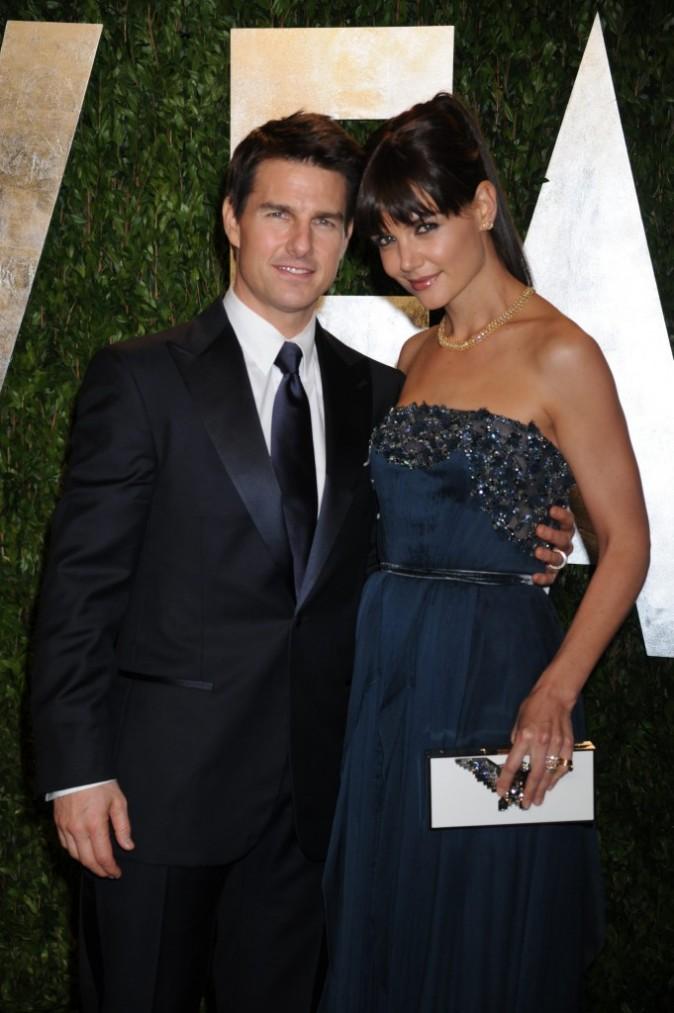 Un si beau couple !