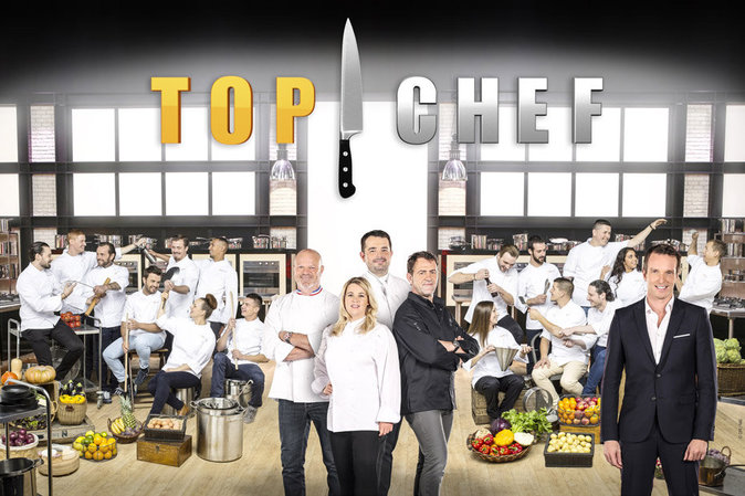 Top Chef saison 7 : découvrez tous les candidats