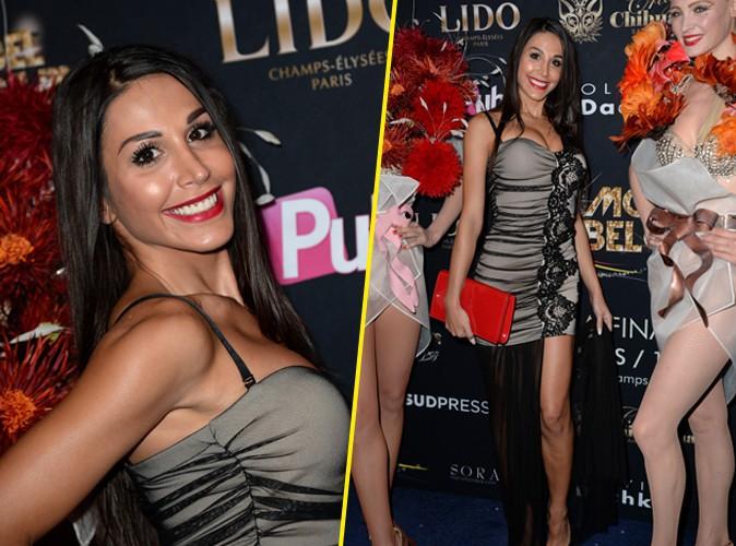 Photos : Top Model Belgium 2015 : Somayeh (Les Anges 7) fait sensation !