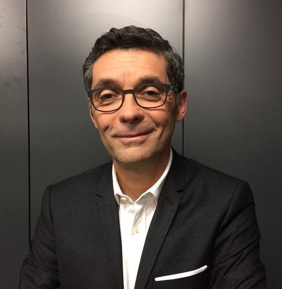 Thierry Moreau : Vendeur de fournitures scolaires