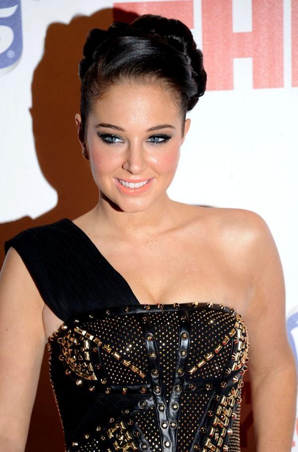 Elue femme la plus sexy de la planète !