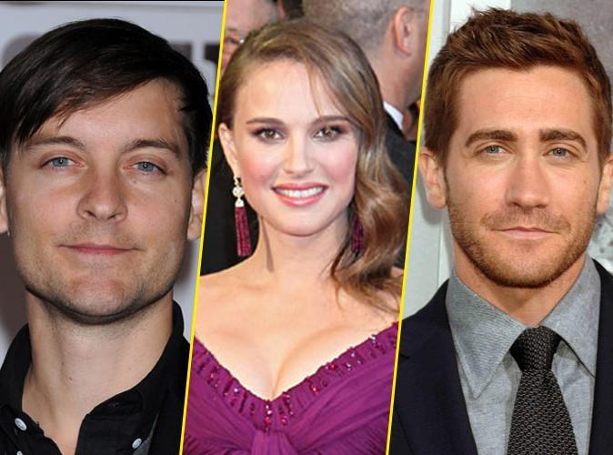 Tobey Maguire, Natalie Portman et Jake Gyllenhaal : une romance interdite !