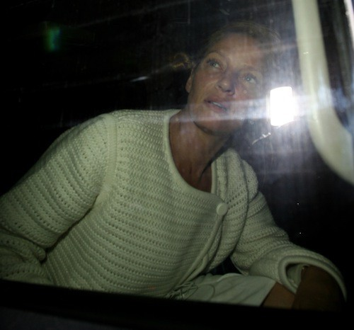Photos : Uma Thurman : le baiser qui confirme sa relation avec Quentin Tarantino !