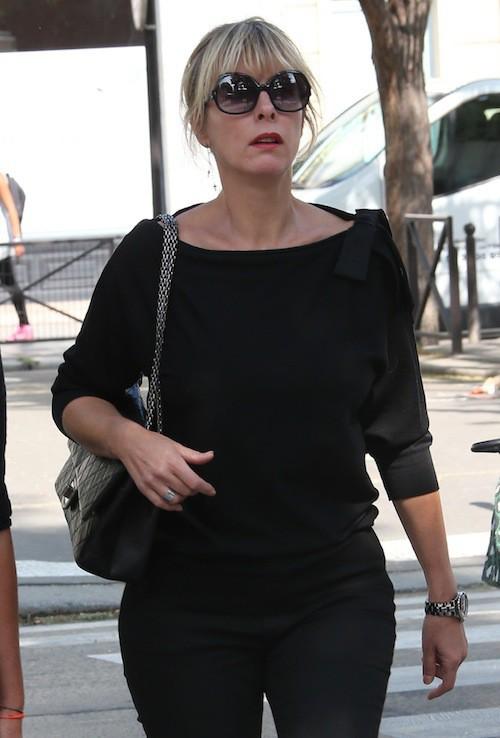 Photos: Valérie Benguigui : les stars lui rendent hommage lors de funérailles émouvantes…