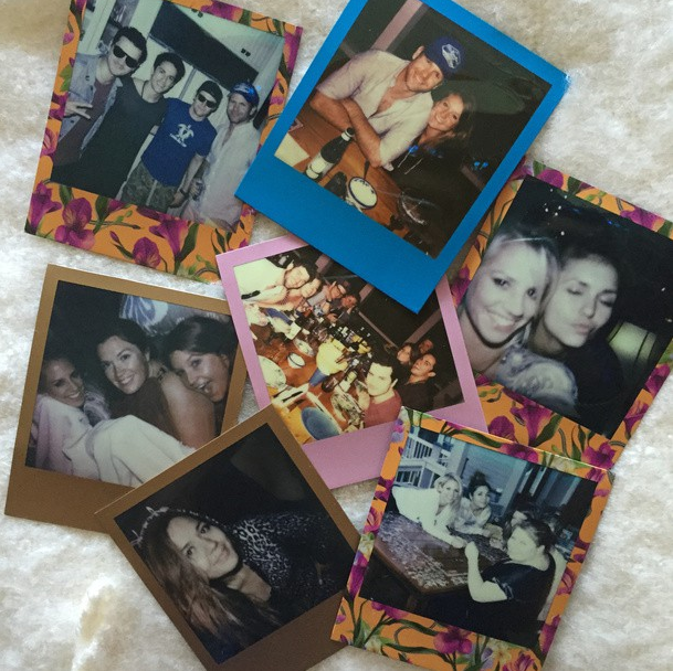 Photos : une star de Vampire Diaries quitte la série !