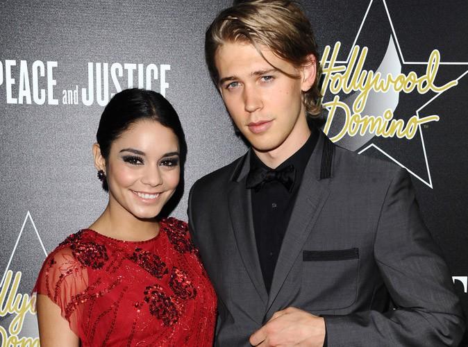 Vanessa Hudgens : amoureuse flamboyante à l'une des nombreuses soirées pre-Oscars !