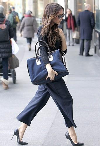 Victoria Beckham en février 2013