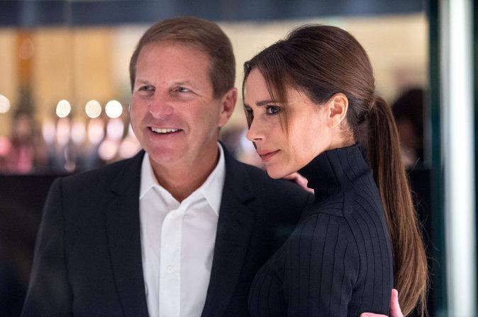 Victoria Beckham ouvre son premier magasin en Asie!