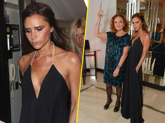 Victoria Beckham : elle r�ve de devenir Diane von F�rstenberg !