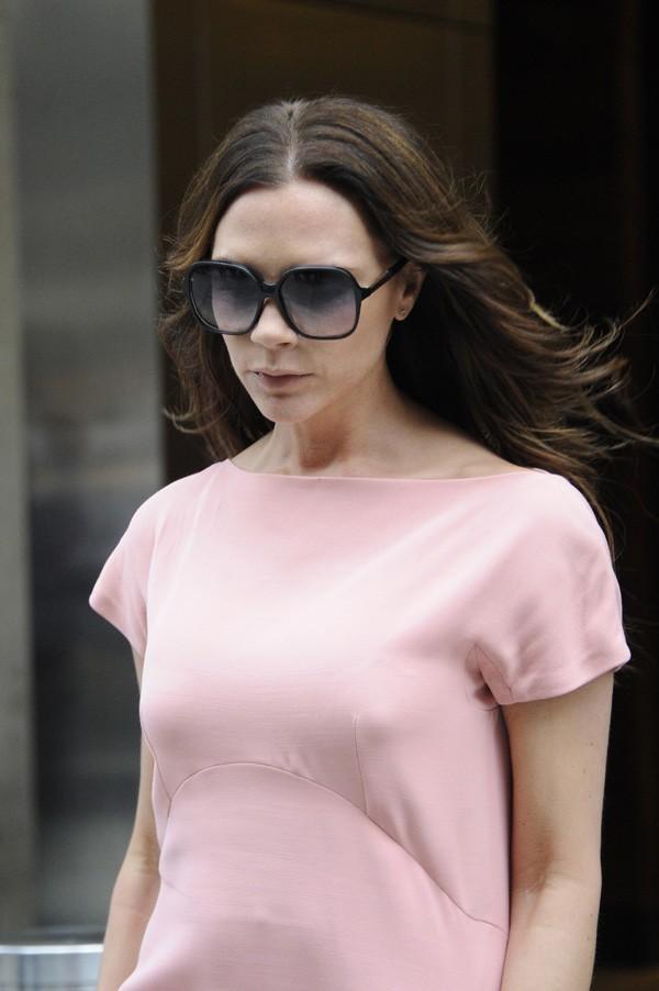 Harper aura intérêt à aimer la mode !