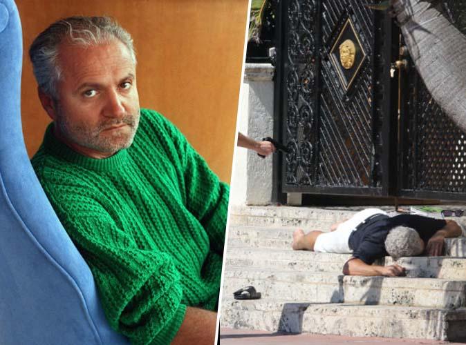 Vingt après son meurtre, le couturier des stars, Gianni Versace, devient star d'une série