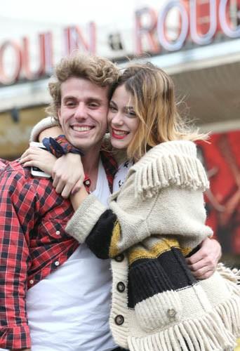 Martina Stoessel alias Violetta a beaucoup d'amis garçons mais reste célibataire !