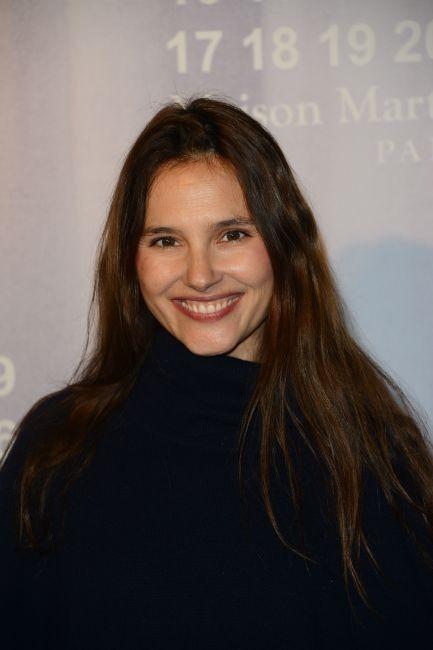 Virginie Ledoyen le 14 novembre 2012 à Paris
