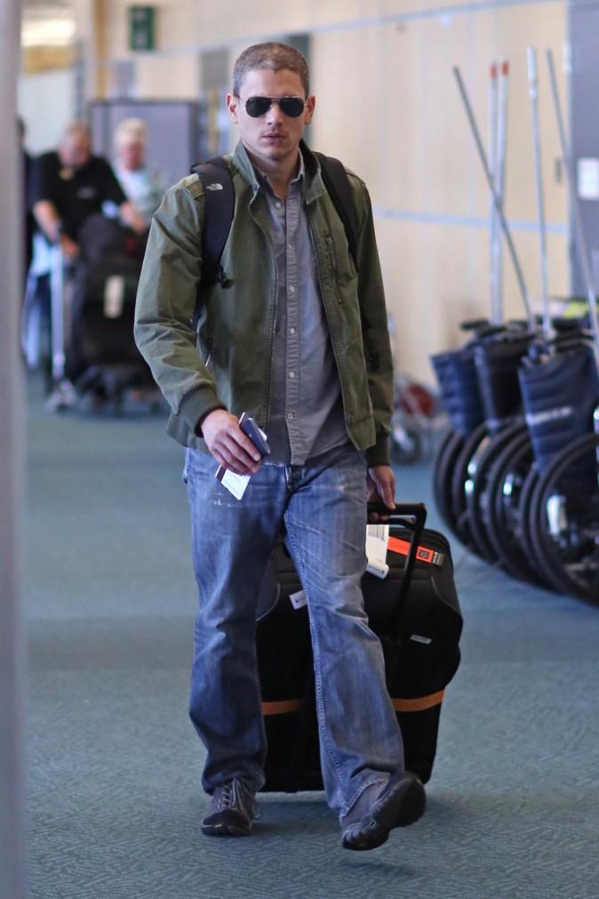 Wentworth Miller : Prison Break revient... Et les héros de la série aussi !
