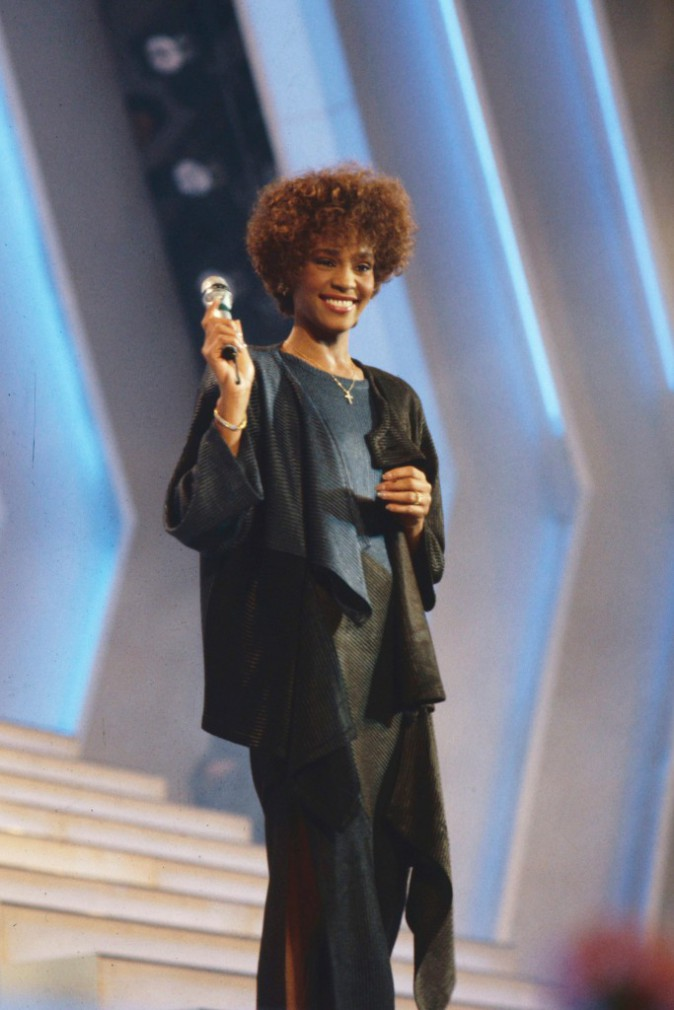 Photos : Whitney Houston : déjà trois ans qu'elle nous a quittés, alors que sa fille est entre la vie et la mort…