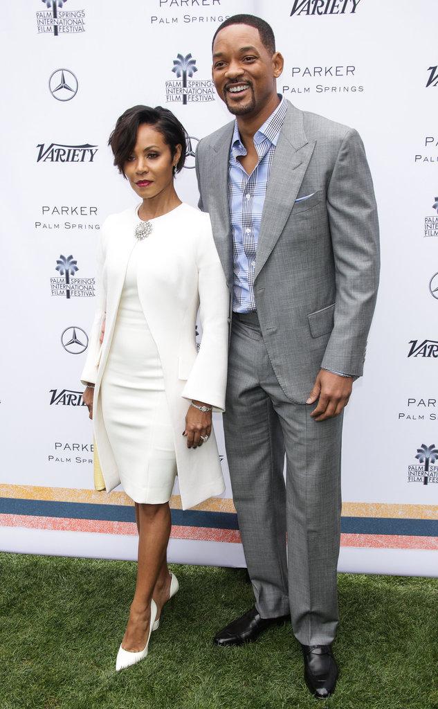 Will Smith et Jada Pinkett-Smith ont récemment fêté leur anniversaire de mariage