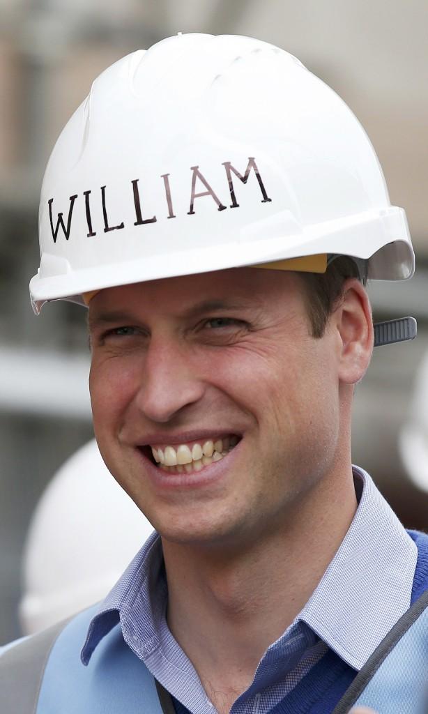 Photos : William et Harry participent à une télé-réalité... pour la bonne cause !
