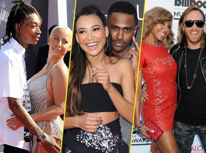 Ces couples qui se sont brisés en 2014 !