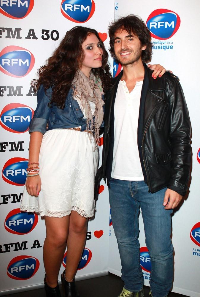 Mickael Miro et Justine