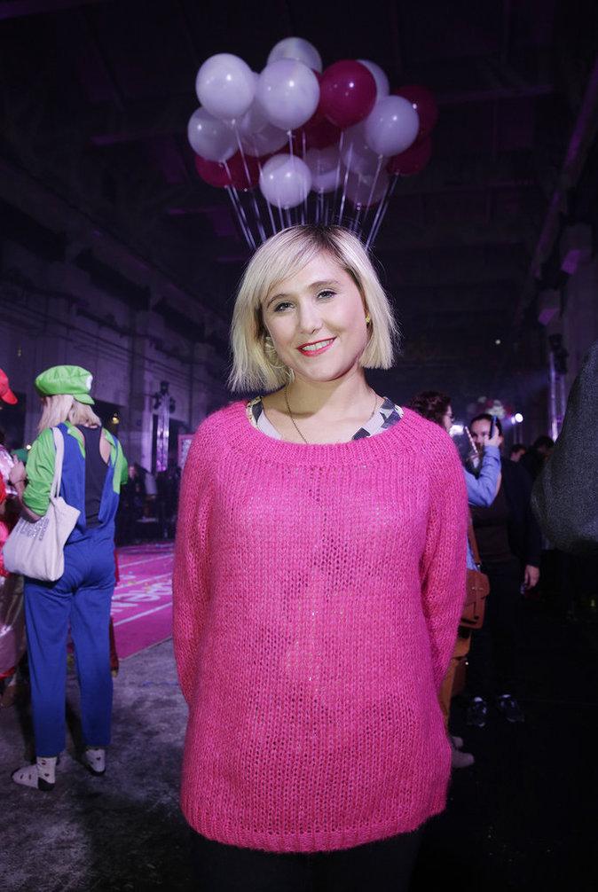 Soirée des 10 ans de Sarenza le 15 octobre 2015