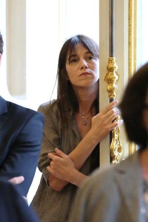 Photos : Yvan Attal demande Charlotte Gainsbourg en mariage !