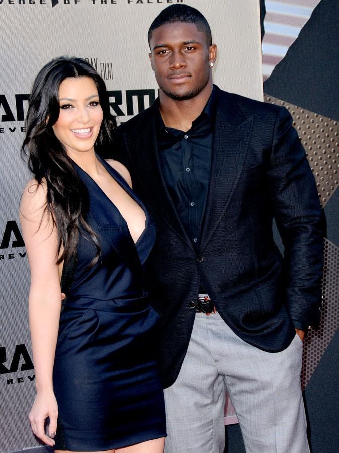 Kim Kardashian et Reggie Bush, ceux-là ils n'auraient jamais dû rompre !
