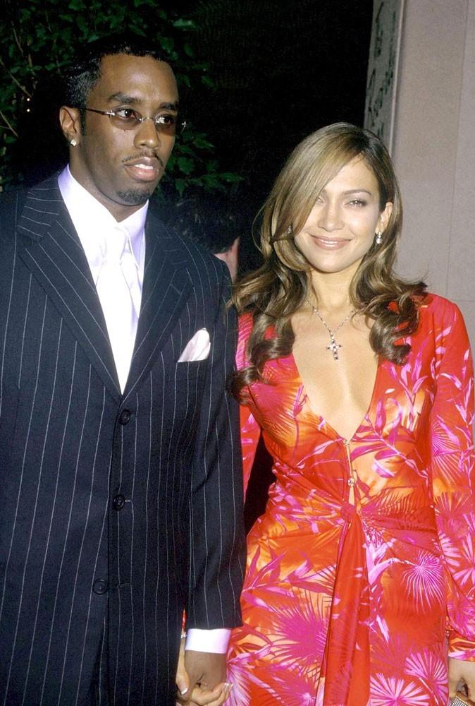 P. Diddy et Jennifer Lopez, ceux-là ils n'auraient jamais dû rompre !