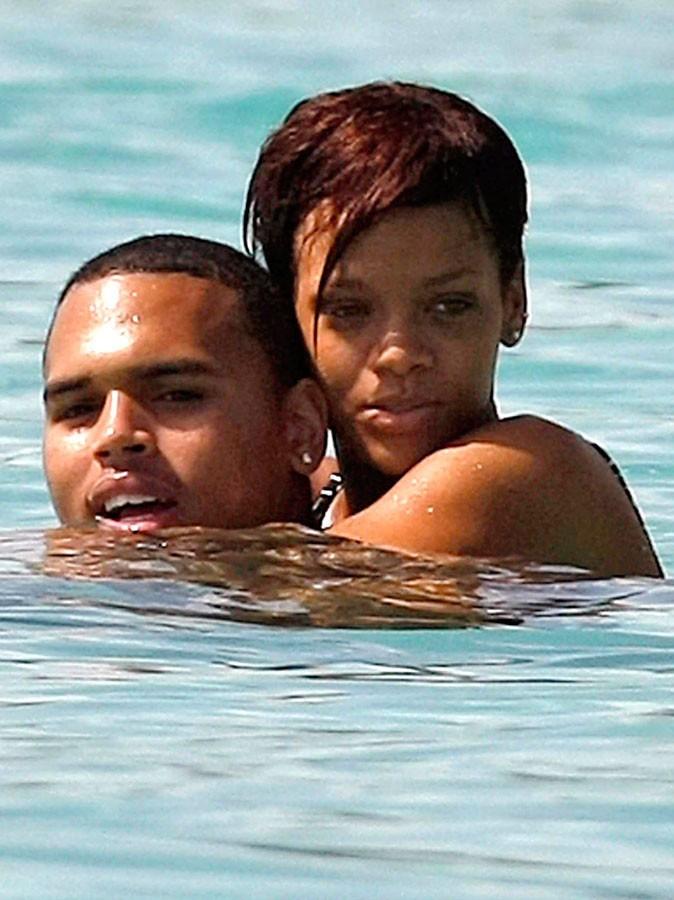Rihanna et Chris Brown, ceux-là ils n'auraient jamais dû rompre !