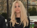 Zahia Dehar : elle continue de se la jouer sophistiquée en attendant son nouveau défilé Haute Couture !