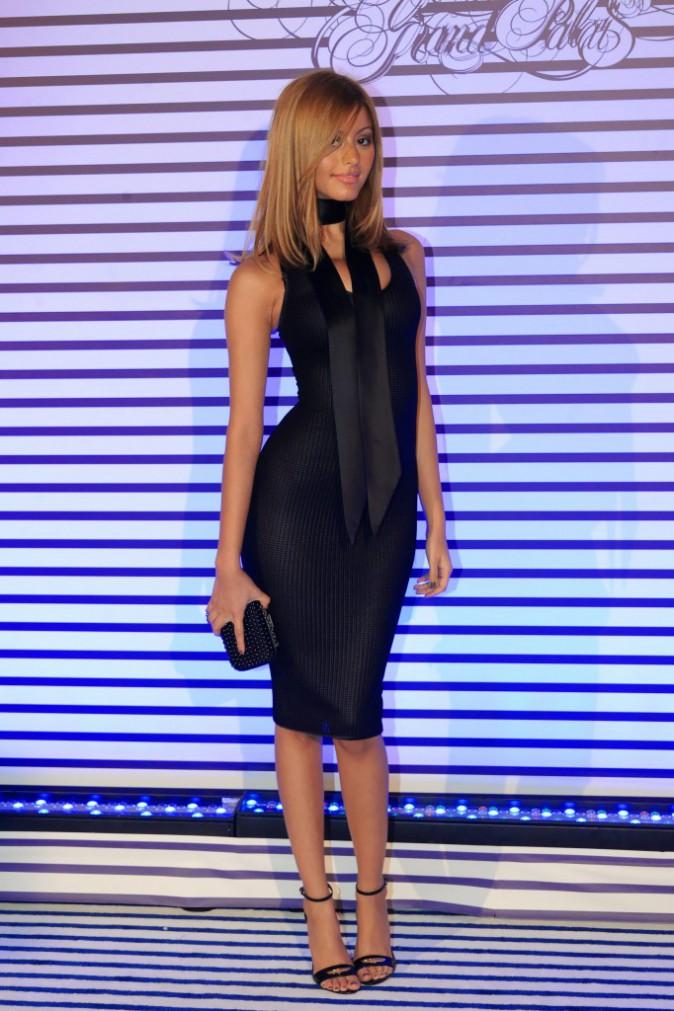 Zahia Dehar le 30 mars 2015