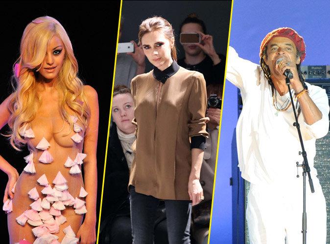 Zahia, Victoria Beckham, Yannick Noah... 25 stars qui ont changé de carrière !