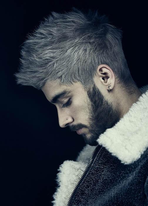 Zayn Malik s'est livré sur son départ des One Direction