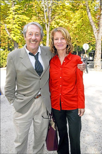 Fils de deux grands du cinéma français, Pierre a réussi aujourd'hui à se faire un prénom. Fils de, mais pas que !