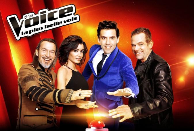 Mika débarque sur The Voice 3 !