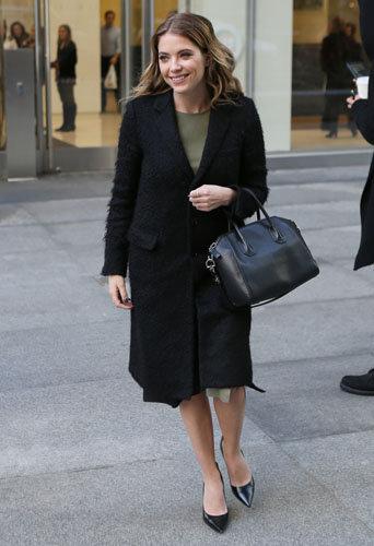 Pretty Little Liars : Lucy Hale, Shay Mitchell, Ashley Benson leur virée entre copines à New York